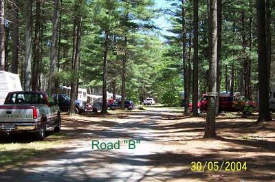 RV, <s>Cabin & Tent</s> Camping in the Adirondacks: Magic Pines Family Campgrounds